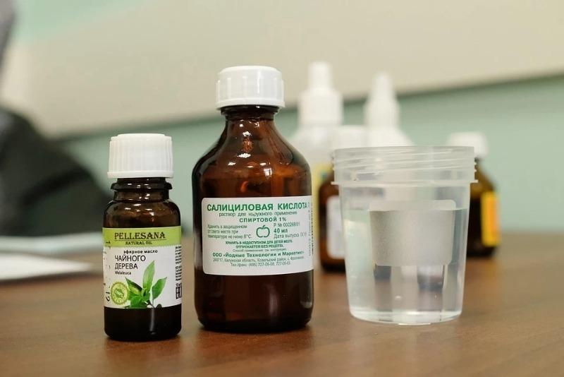 11 вариантов приготовления антисептика для рук и обработки квартиры
