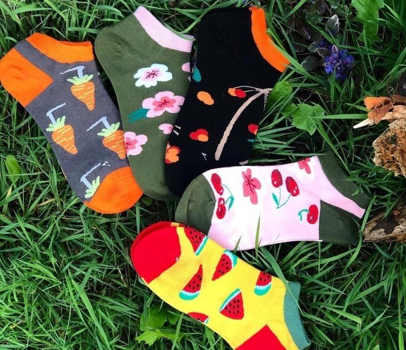 6 необычных лайфхаков с обычными носками