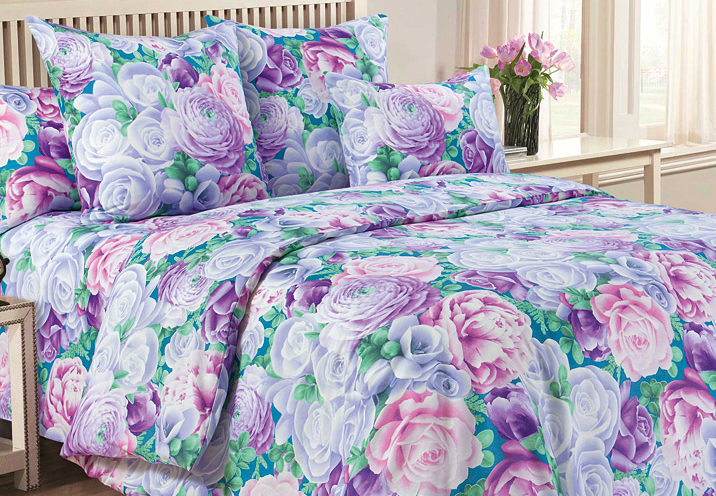 Как выбрать постельное белье: 3 лучшие ткани