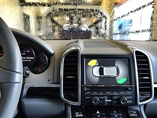 6 советов как самостоятельно очистить салон автомобиля