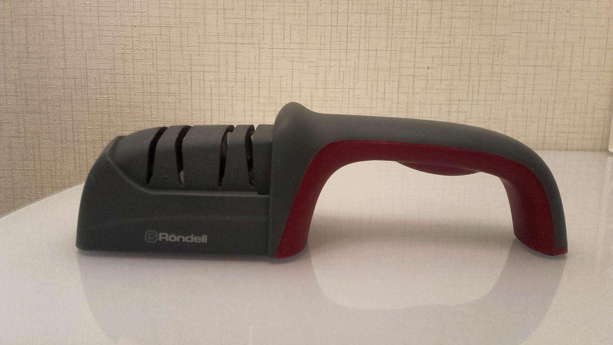 Rondell RD-323 для керамических ножей